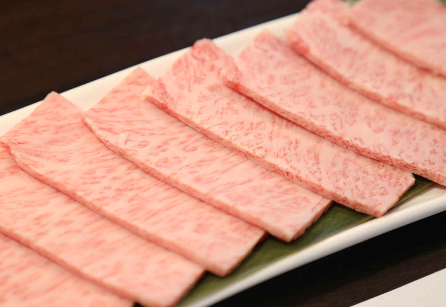 A4 Wagyu Harami (Skirt Steak) 1